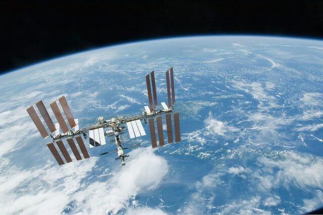 NASA Estação Espacial Internacional ISS - NASA perde comunicação com a Estação Espacial Internacional após atualização de software
