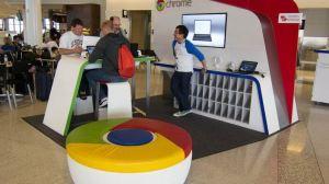 Google deve abrir lojas próprias até o fim do ano 9