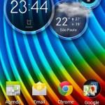 2013 03 13 23.44.08 - Motorola Razr D3 hands-on – primeiras impressões