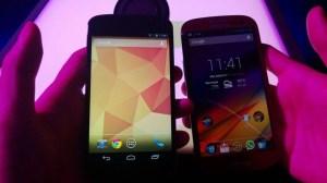 Hugo Barra apresenta o Nexus 4 no Brasil 11