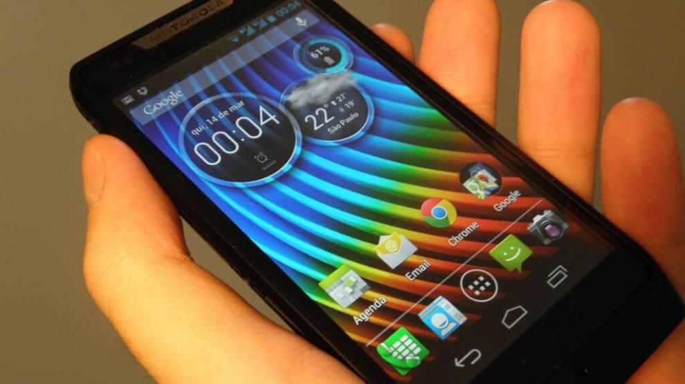 Review: Motorola Razr D3 3