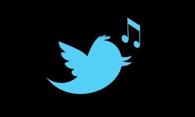 Twitter Music - Twitter planeja um aplicativo voltado para música