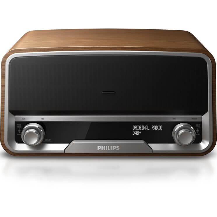 aORD7300 - Philips lança nova linha de áudio e vídeo