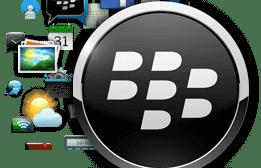 BlackBerry World já tem mais de 100mil aplicativos 10