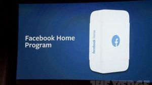 Vazaram os arquivos de instalação do Facebook Home 9