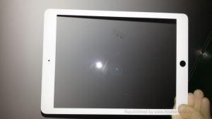 iPad 5: possível frente vazada sugere bordas menores 13