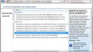 Alerta: nova atualização automática do Windows 7 paralisa o sistema 15