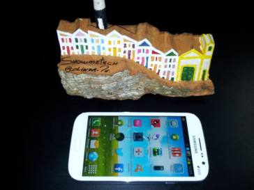 review galaxy gran duos 2 0041 - Review: smartphone Samsung Galaxy Gran Duos (GT-i9082L) dual chip