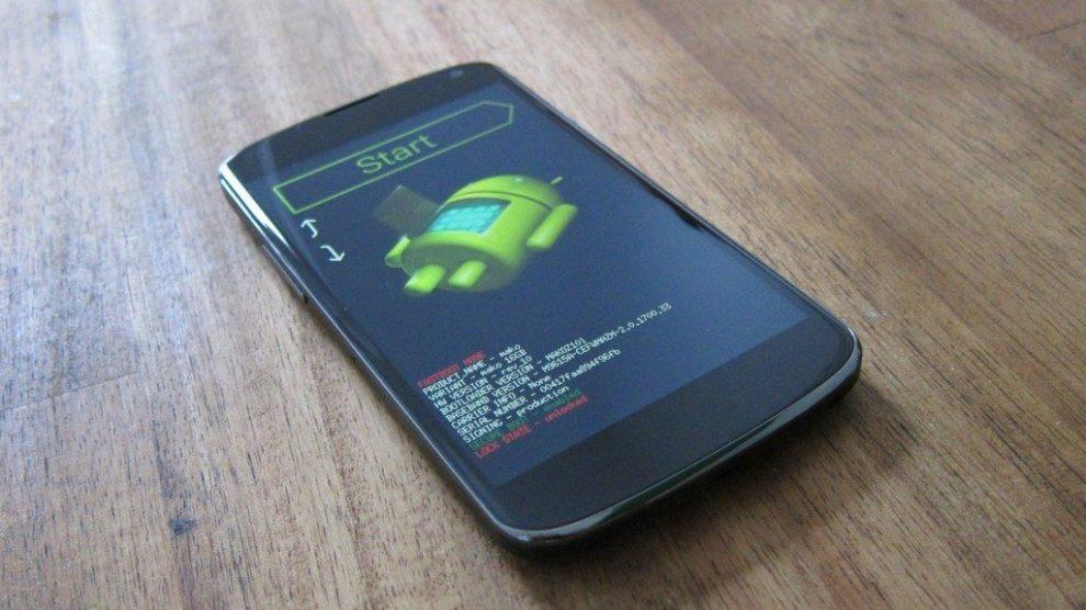 Tutorial: Root no LG Nexus 4 (E960)