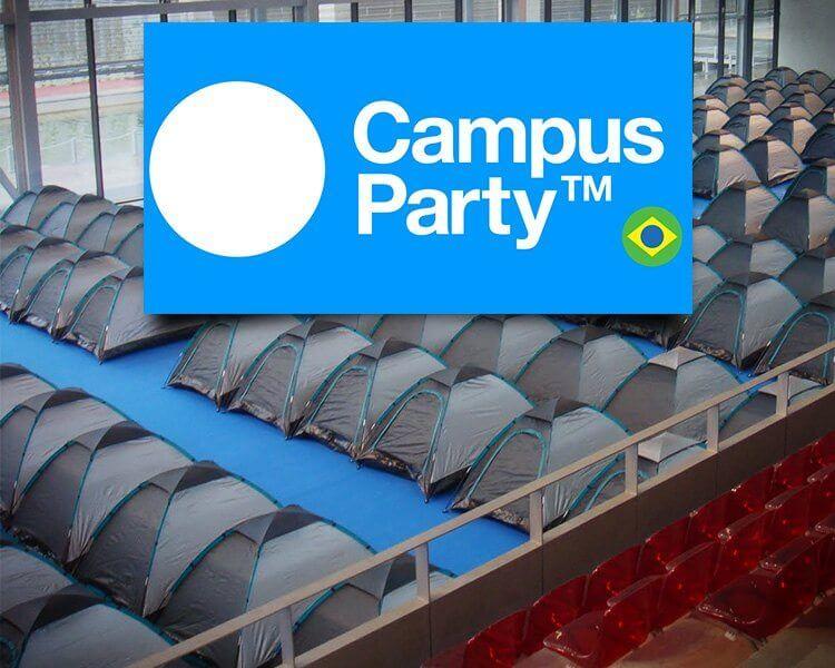 Campus Party 2013 2 - Venda de ingressos para o Campus Party Recife começa hoje