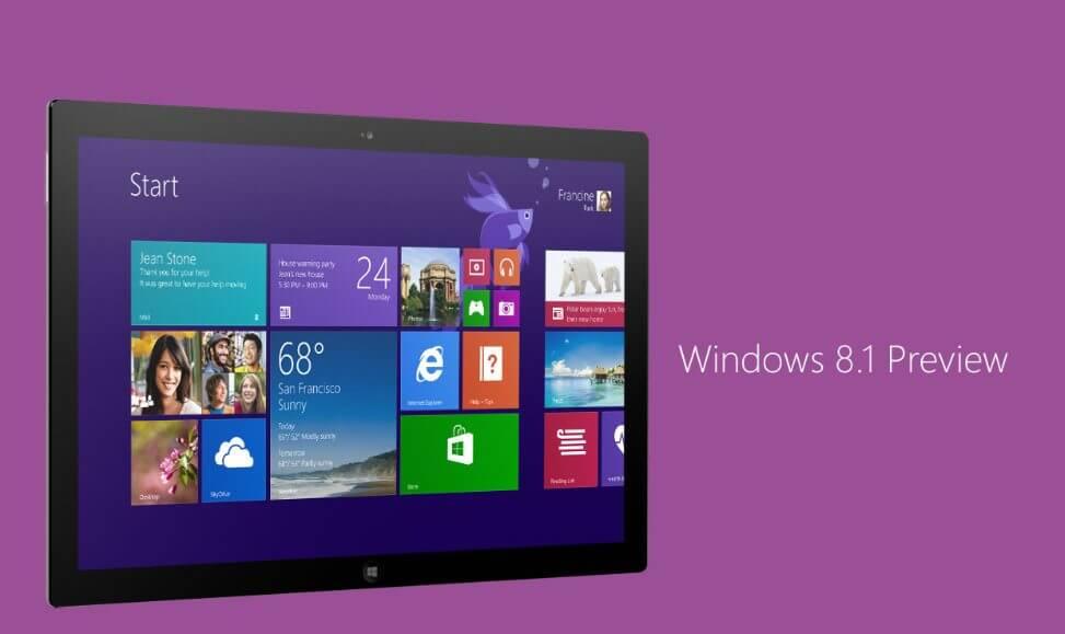 Tutorial: como instalar o Windows 8.1 Preview no computador 3