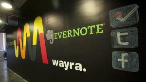 Evernote e Wayra anunciam parceria global para apoio de startups 16