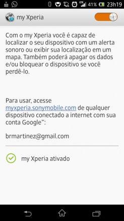 Xperia ZQ Android 4.2.2 Showmetech Jelly Bean (1)