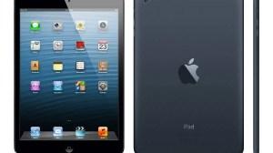 iPad mini 2 - Com atraso, iPad mini chega às lojas nesta terça-feira