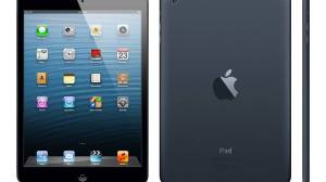 Com atraso, iPad mini chega às lojas nesta terça-feira 12