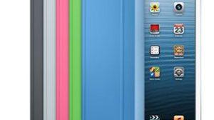 Novo iPad mini deve vir com mais cores e tela Retina 10