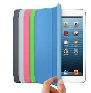 iPad mini 3 - Com atraso, iPad mini chega às lojas nesta terça-feira