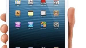 iPad mini chega oficialmente ao Brasil - iPad mini mais barato custa R$ 1.299 no Brasil