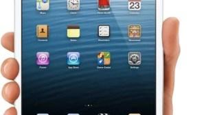 iPad mini mais barato custa R$ 1.299 no Brasil 11