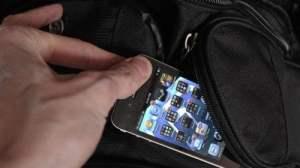 protect iphone theft assalto smartphone - Polícia localiza 90 smartphones roubados no Skol Sensation (São Paulo)