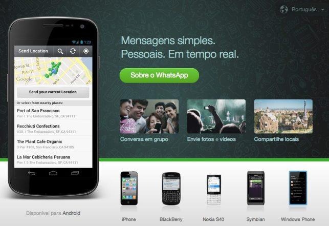 Captura de Tela 2013 07 17 às 23.49.37 - Whatsapp já cobra anuidade para iPhone
