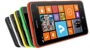Nokia Lumia 625 1 - Nokia Lumia 625: um smartphone 4G acessível