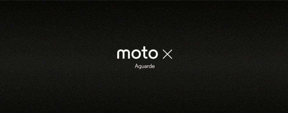 moto x - Moto X deve ser lançado no Brasil no dia do anúncio oficial