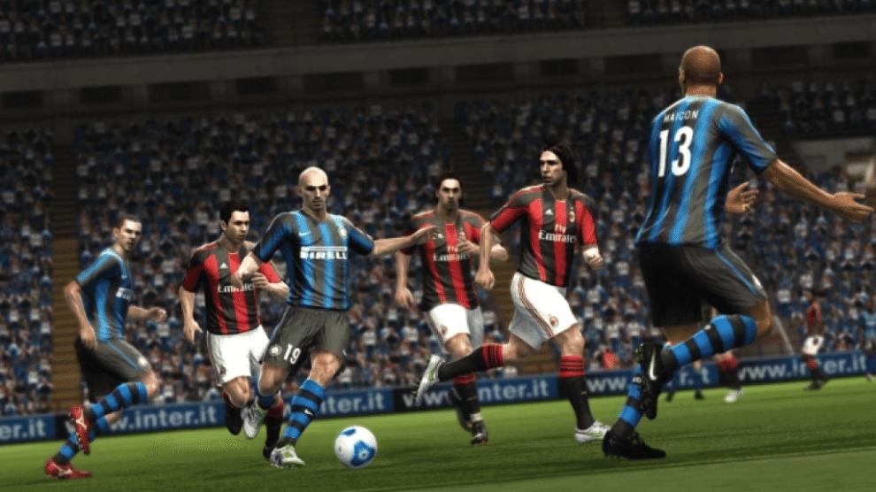 Pro Evolution Soccer 2014 chega ao Brasil para PS3 e Xbox 8