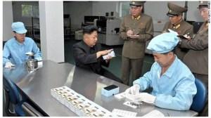smartphone corea story top - Coreia do Norte começa a produzir smartphones