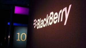 Plano de venda da BlackBerry fracassa 8