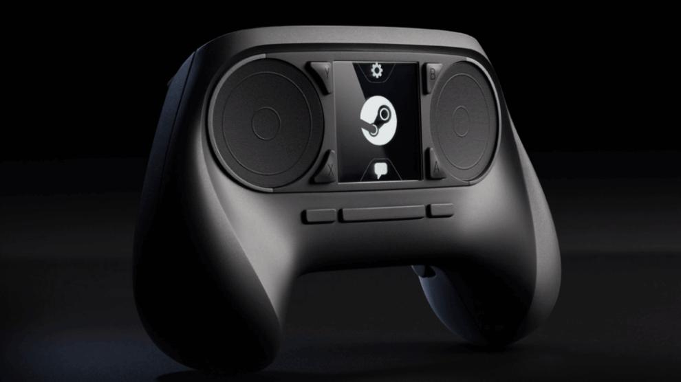 Os três misteriosos anúncios do Steam: parte III – Steam Controller 5