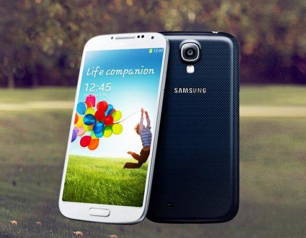 Galaxy S4 e Galaxy SIII vão receber Android 4.3, Jelly Bean, em outubro / reprodução