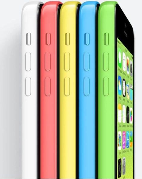 Captura de Tela 2013 09 10 às 19.03.18 - Apple lança iPhone 5s com leitor de impressões digitais; Já iPhone 5c promete brigar entre intermediários