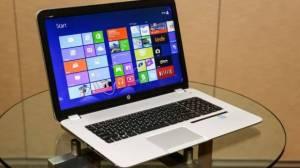 HP apresenta primeiro notebook com o sensor Leap Motion 3