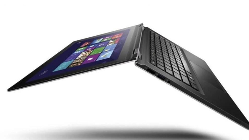 Review: Lenovo IdeaPad Yoga 13 6