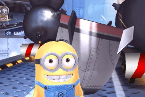 Game Review: Meu malvado favorito: Minion Rush (iOS) 9