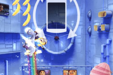 Game Review: Meu malvado favorito: Minion Rush (iOS) 8