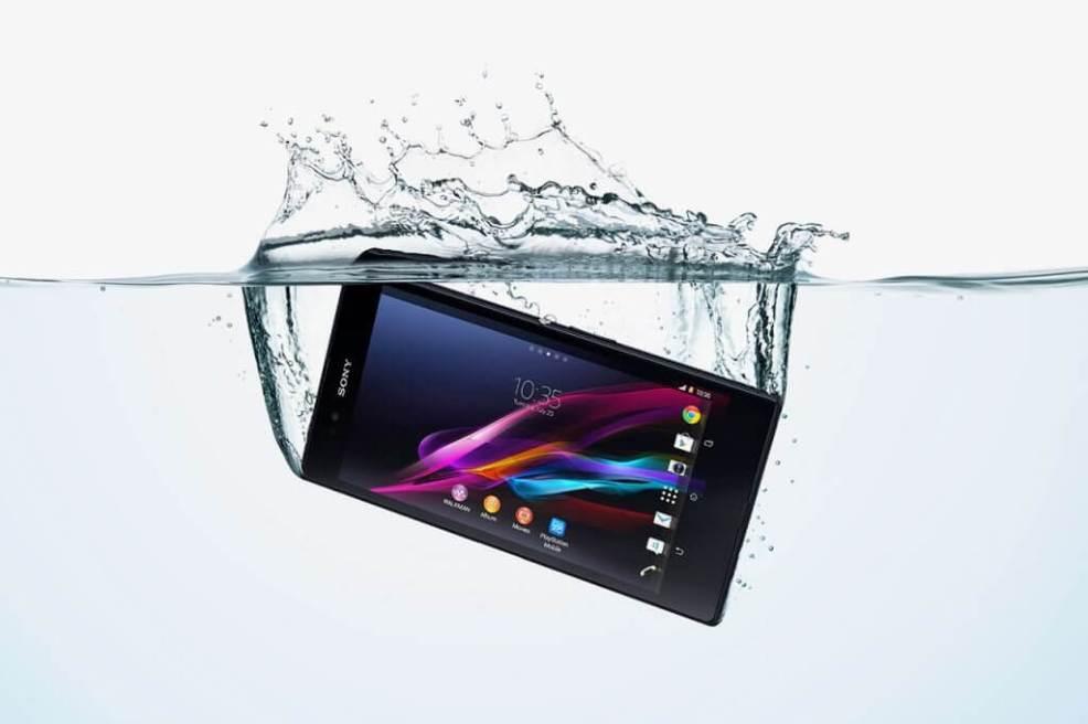 Sony Xperia Z Ultra - Sony Xperia Z Ultra e LG G Pad 8.3 ganham Google Play Edition