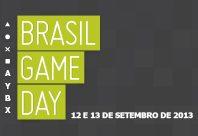 content content advertise - BrasilGameDay: promoção dos dias 12 e 13/09 sorteará PS4/X1