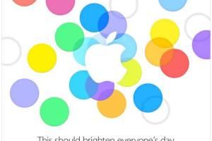 sep 2013 event invite2 - Confira as apostas para o Keynote de setembro da Apple