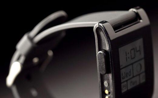 Captura de Tela 2013 10 30 às 21.40.31 - Conheça o Pebble, mais uma opção de relógio inteligente