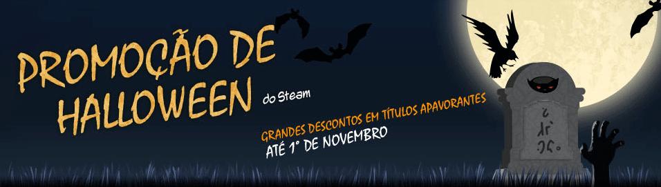 Steam Halloween Sale: jogos assustadores pela metade do preço 8