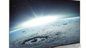LG lança a primeira TV OLED curva do mundo 13