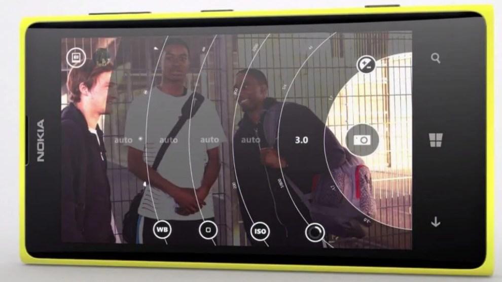 Hands-on: Lumia 1020, smartphone da Nokia com câmera de 41 megapixels 3