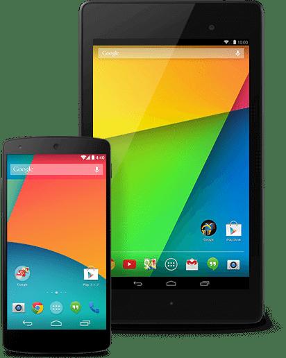 Android 4.4. KitKat