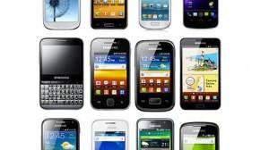Modelos Samsung Galaxy: uma nomenclatura pra lá de confusa (Humor) 11