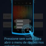 Alcatel One Touch M Pop OT5020E 27 - Review: smartphone Alcatel One Touch M'Pop (OT 5020E)