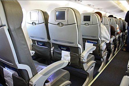 Captura de Tela 2013 11 02 às 12.16.50 - Jet Blue e Delta são as primeiras a liberar eletrônicos em vôos
