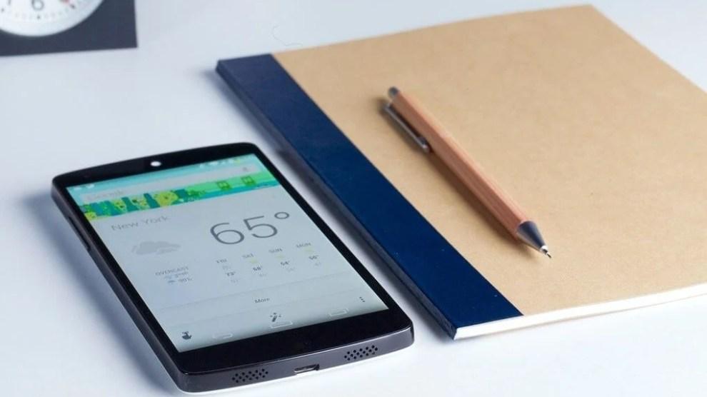 Primeiros reviews do Nexus 5 criticam a qualidade da câmera 6