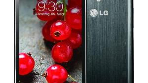 Review: smartphone LG Optimus L7 II 7